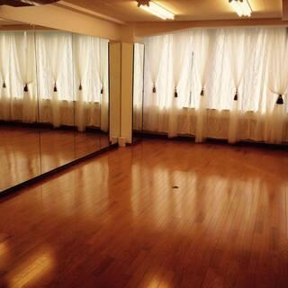 レンタルスタジオ・スペース 【大型・鏡あり】関内・横浜