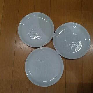 食器 中皿3枚