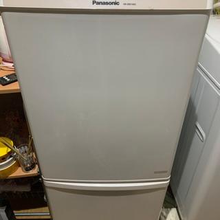冷蔵庫(譲り先決まりました)