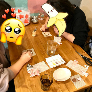 【3/14】💙ホワイトデーアイシングクッキー教室inカフェここか...