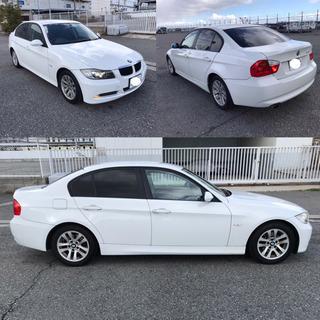 BMW 3シリーズ 320i 🚗 38,930KM H19年1 ...