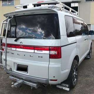 デリカD5 4WD Gプレミアム