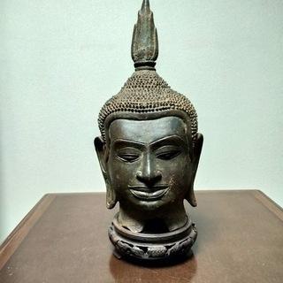 東南アジア?の仏像
