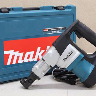 makita マキタ ハンマドリル 35mm HR3530 六角...