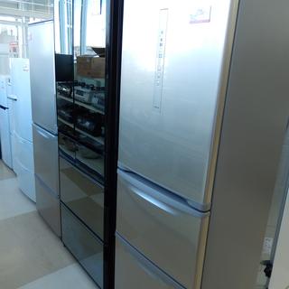 Panasonic/パナソニック 3ドア冷凍冷蔵庫 NR-C37...