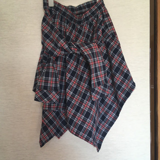 可愛いスカート