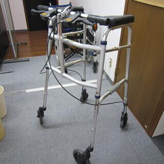 中古 歩行器