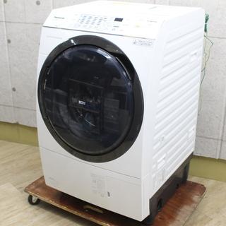 R023)パナソニック Panasonic ドラム式洗濯乾燥機 ...