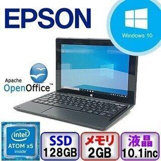 【ジモティ限定価格】中古ノートパソコン EPSON Endeav...