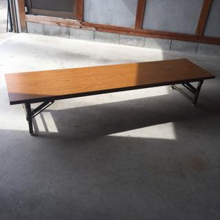 長机 会議用テーブル