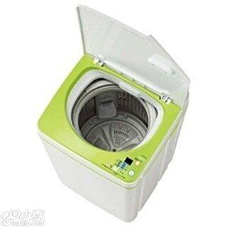 2015年購入、ハイアール洗濯機、JW-K33F-W、3.3kg...