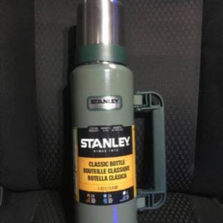 スタンレー 水筒