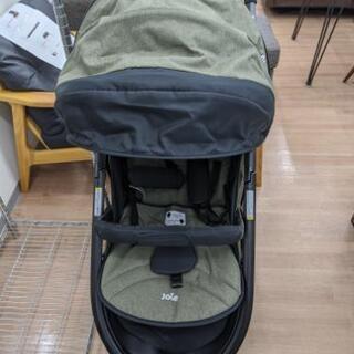 ベビーカー 3輪 ライトトラックスエア 1ヶ月〜15kg