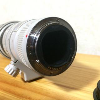 Canon 単焦点望遠レンズ EF400mm F5.6L USM...