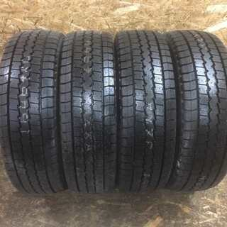 DUNLOP WINTER MAXX LT03 205/70R1...