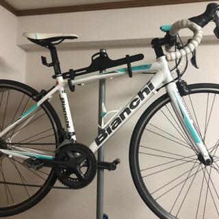ロードバイク ビアンキ ビアニローネ7 Claris R2000組