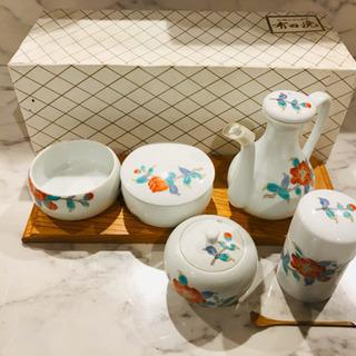 有田焼 茶器セット