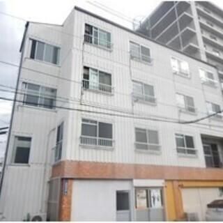 大阪で一番安い物件はこれだ! 家賃が16000円 ぴえん