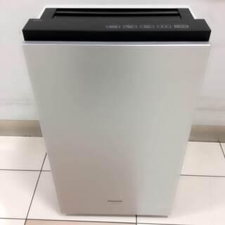 【駅近】Panasonicの次亜塩素酸 空間除菌脱臭機入荷【トレ...