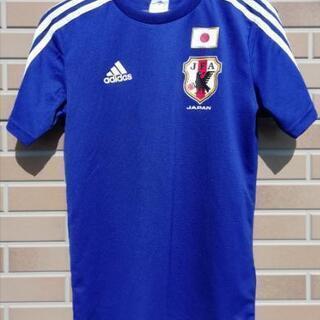 サッカー日本代表 ユニフォーム 【adidas】値下げしました!