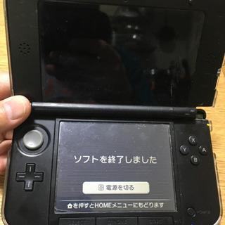 任天堂 3DS 2DS