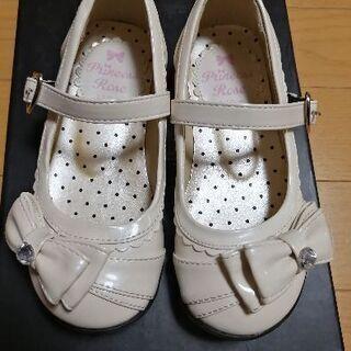 フォーマル靴 17センチ