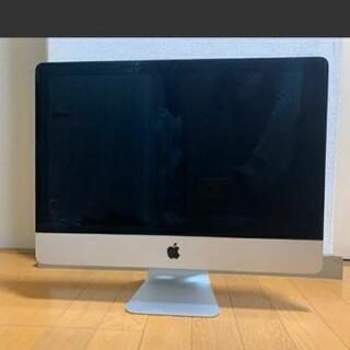 美品 iMac Retina4K 21.5インチ late2015