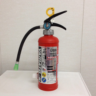 ヤマトプロテック 蓄圧式消火器 使用期限2025年