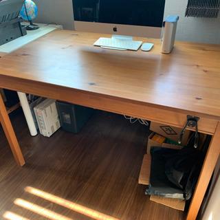 IKEA イケア JOKK MOKK ヨックモック テーブルのみ...