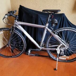 SCOTT SUB クロスバイク