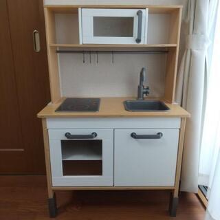 IKEA DUKTIG ドゥクティグ ママゴト用キッチン