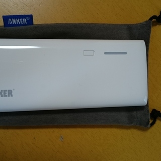 Anker Astro M3 13000mAh モバイルバッテリー
