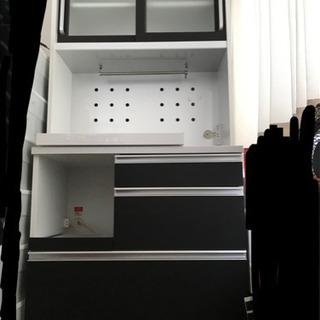 大塚家具 食器棚