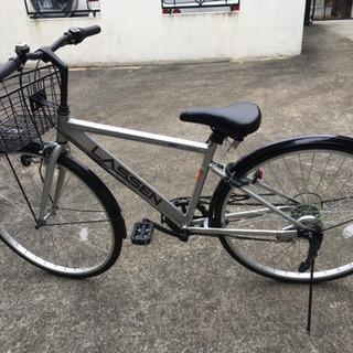 一年内に買った自転車10000円