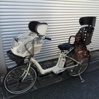 電動アシスト自転車 ブリジストン アンジェリーノ 6.1Ah  ...