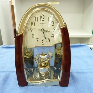 置時計 SEIKO リズム時計 西岡店