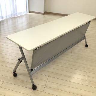 イトーキ ITOKI NXシリーズ スタッキングテーブル 7卓 良品
