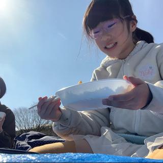 3月3日から、「春休みの寺子屋」を前倒しします。