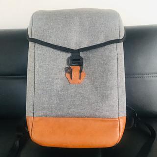 SOLGARD Hustle Backpack