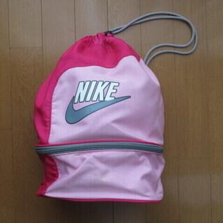 【値下げ】ナイキ スイミングバッグ(2段構造)