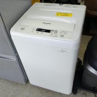 Panasonic 5キロ 洗濯機 2013年式