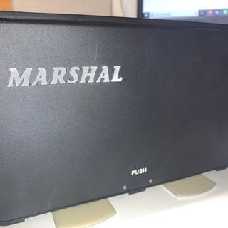 【値下】外付けハードディスク HDD マーシャルケース 1.5T B