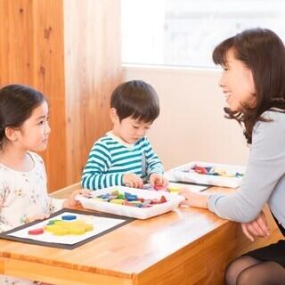 幼児教室インストラクター募集!!