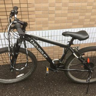 自転車・マウンテンバイク