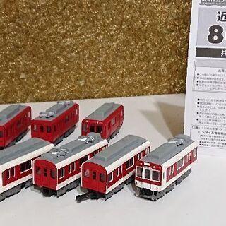 Bトレインショーティー 近畿日本鉄道 8000系