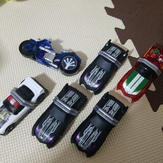 ドライブ シフトカー