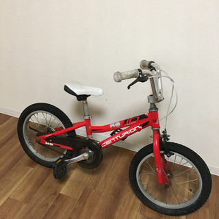 幼児用 自転車 2台
