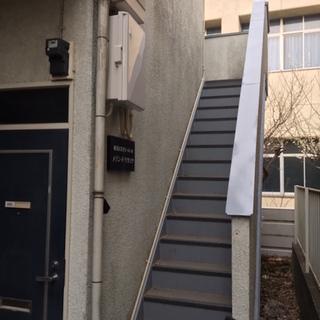 練馬区富士見台徒歩6分アパート(インターネット無料)