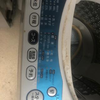 洗濯機❤︎
