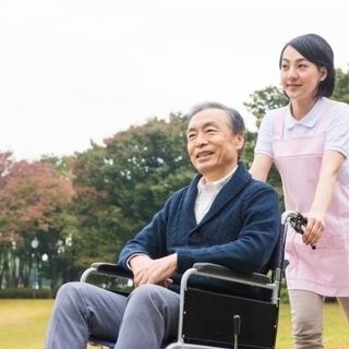 西立川駅徒歩6分、特養、時給、2級1600円 介護福祉士1700円